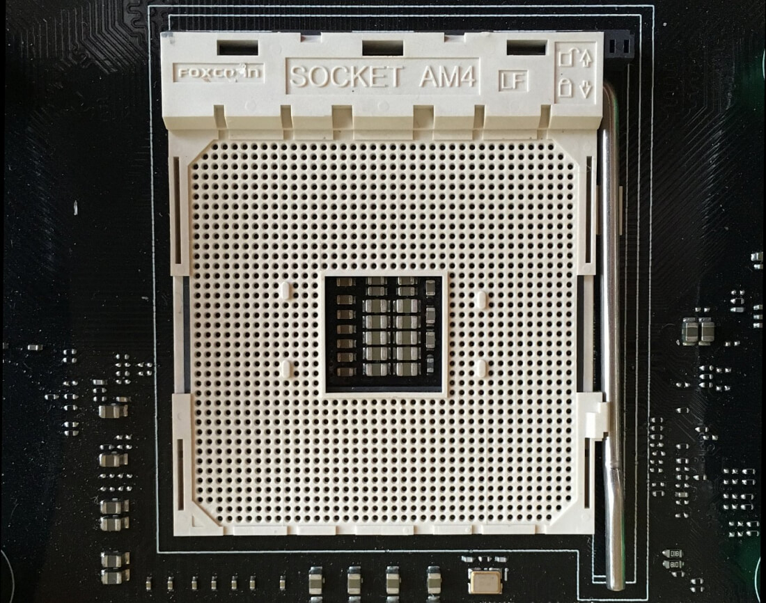 amd, cpu, apu, amd zen, bristol ridge, am4