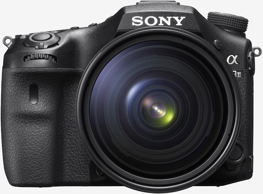 sony, camera, full-frame camera, photokina 2016