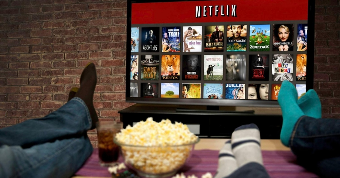 netflix, original content, streaming video