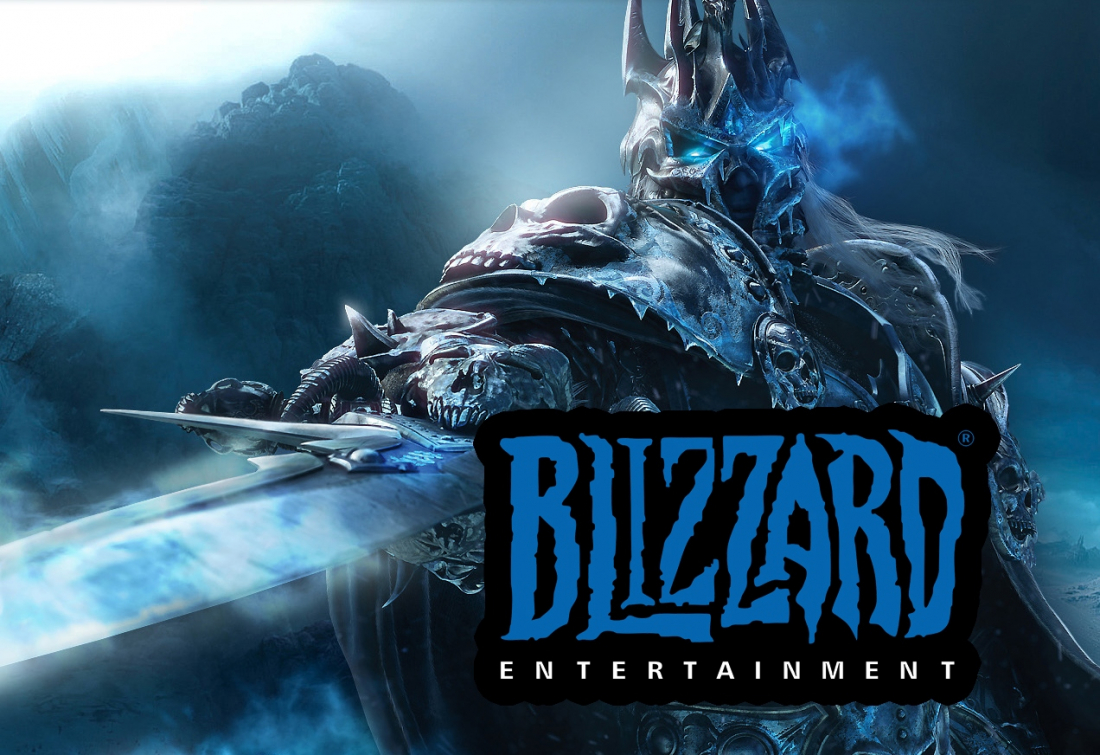 Blizzard Is Preparing To Stop Using The Battle.net Name
