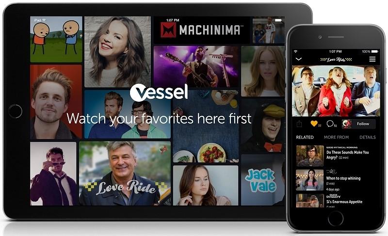 verizon, acquisition, streaming video, vessel, jason kilar