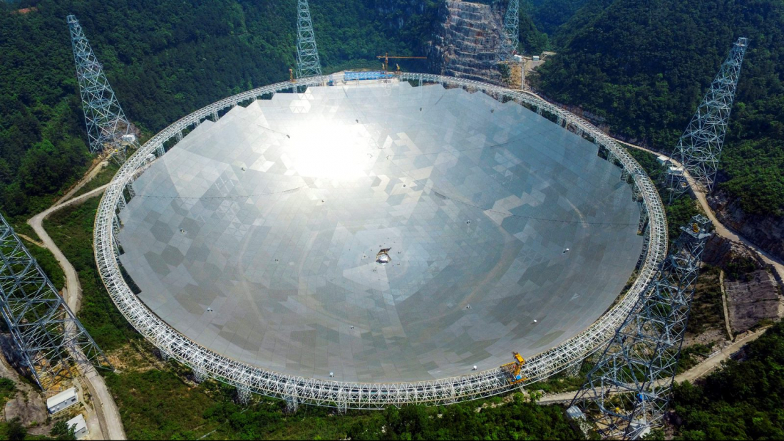 china, space, extraterrestrial, astronomy, alien, radio telescope