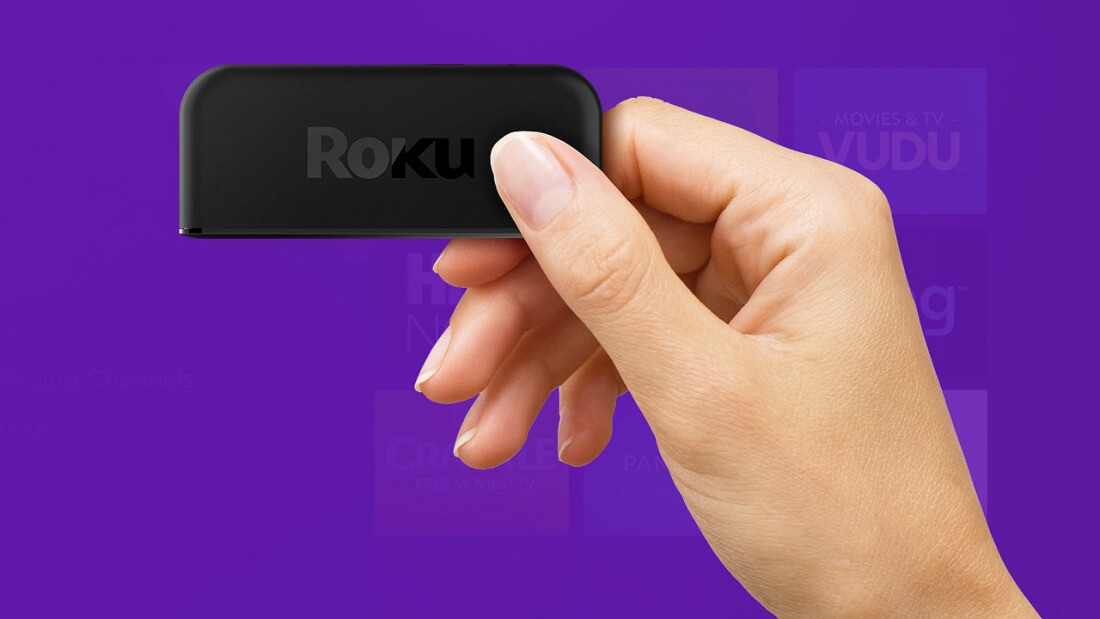 Updated Roku range starts cheaper and gets HDR-ready
