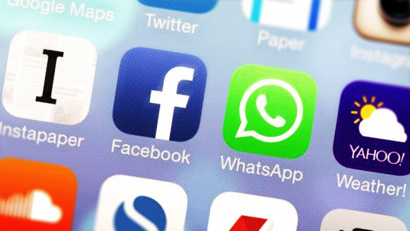 facebook, germany, user data, whatsapp, data sharing, privacy watchdog