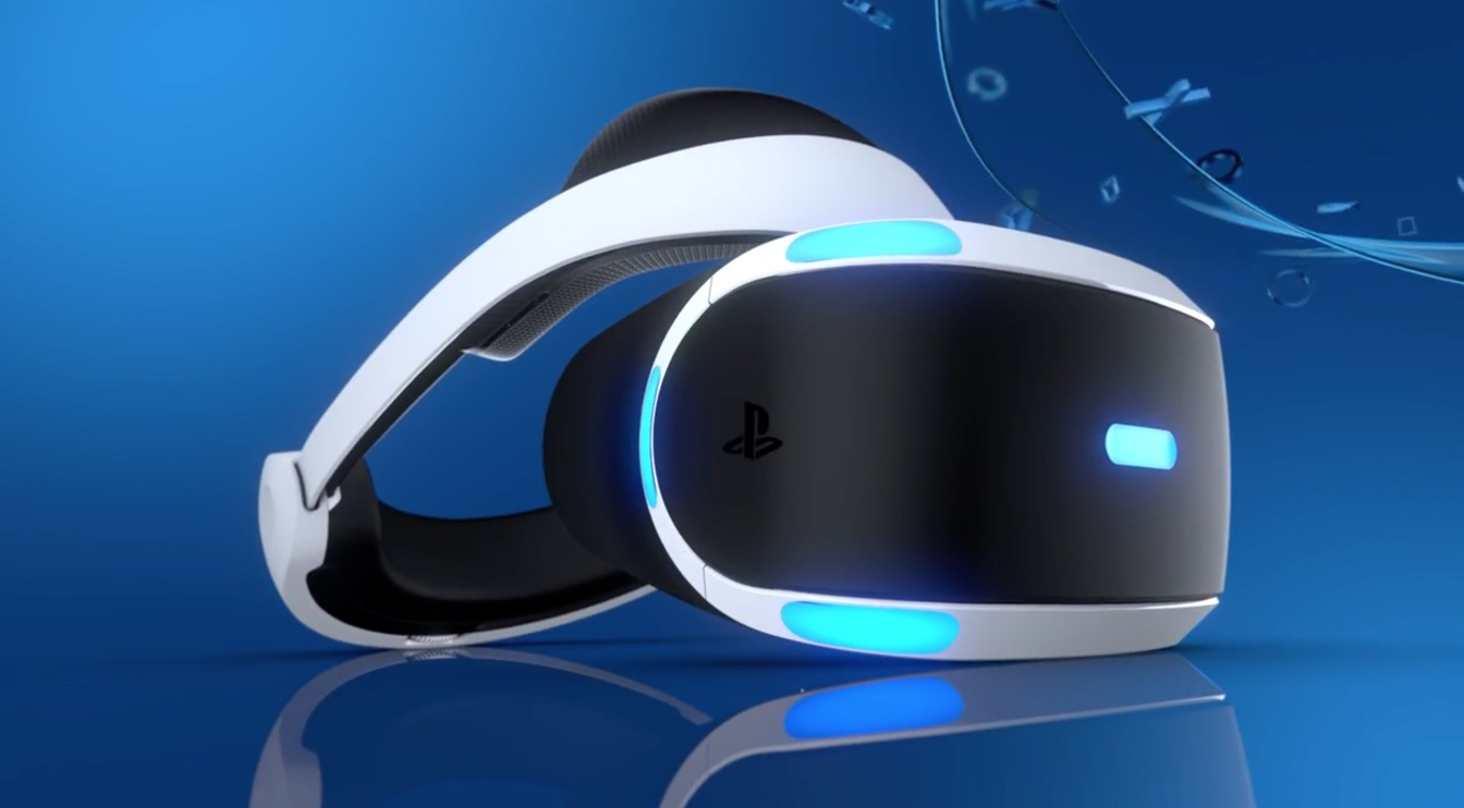 sony, best buy, virtual reality, playstation vr, midnight launch