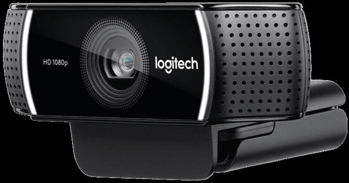 logitech, gaming, webcam, livestreaming