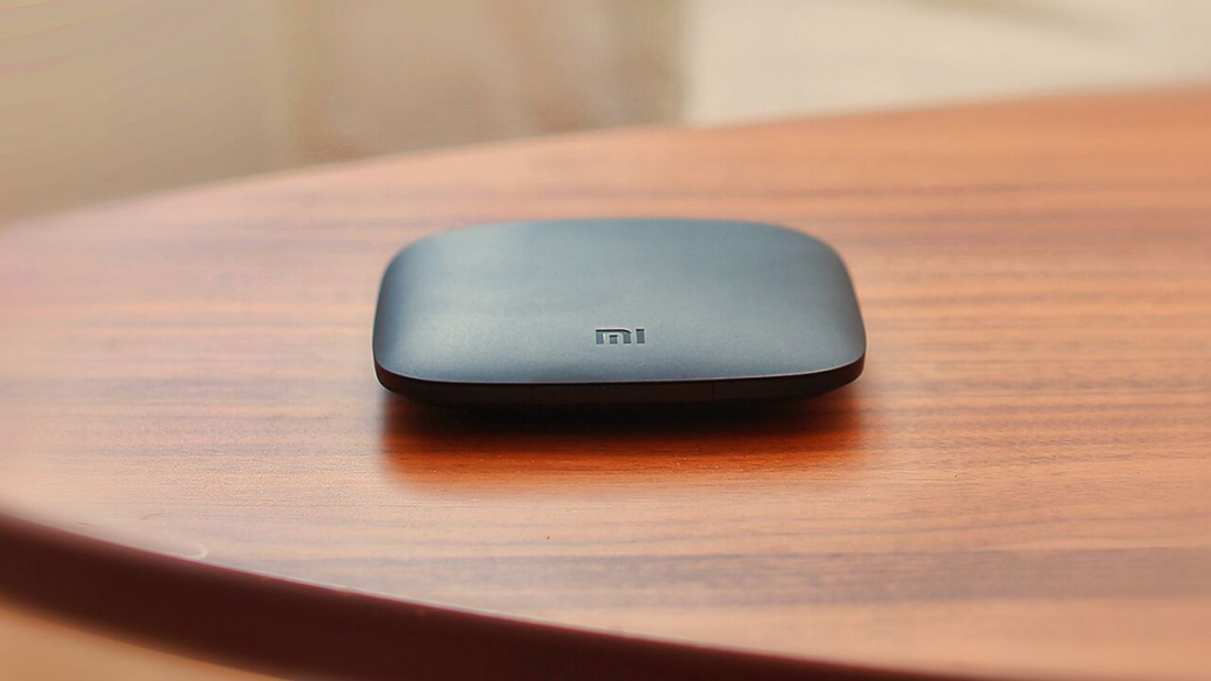 set top box, xiaomi, android tv, mi box, google cast