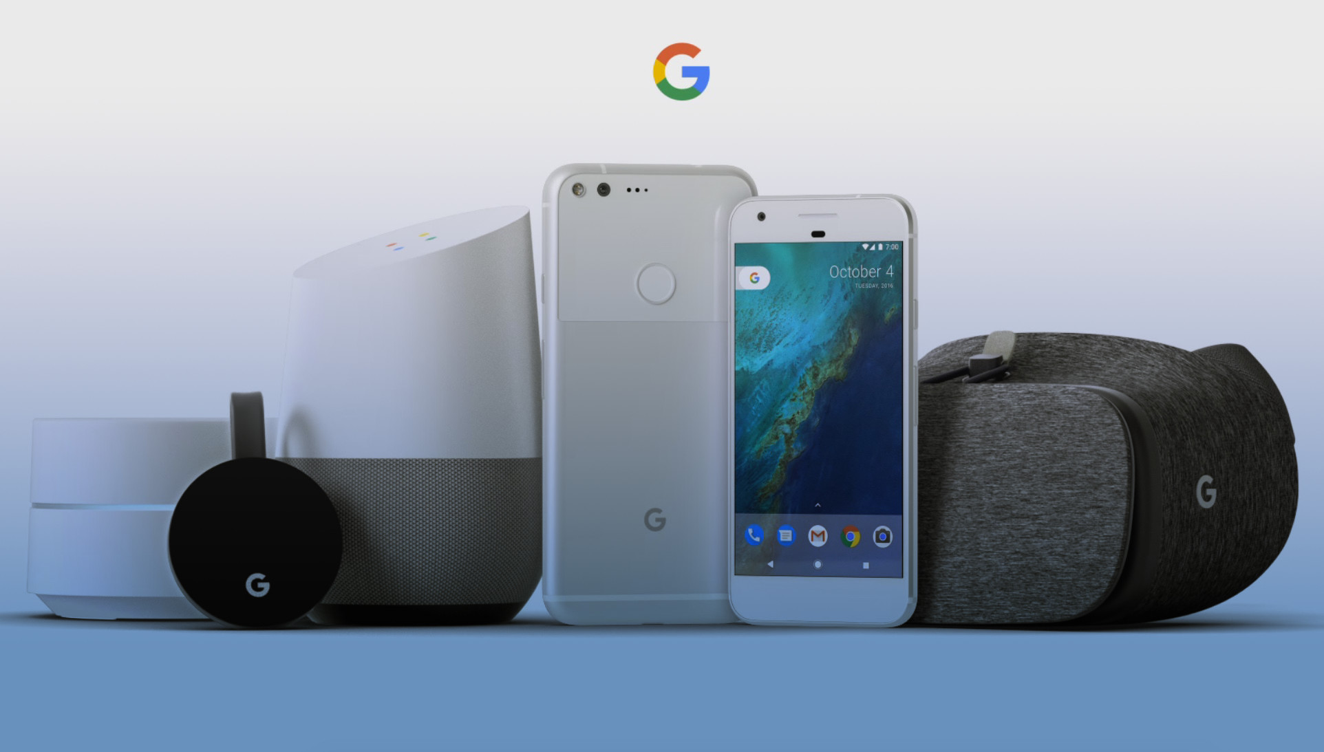 smartphone, ai, knowledge graph, opinion, google home, google assistant, google pixel, google wifi