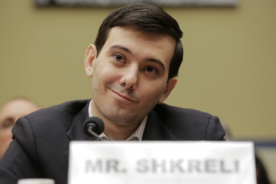ads, 4chan, message board, forum, martin shkreli