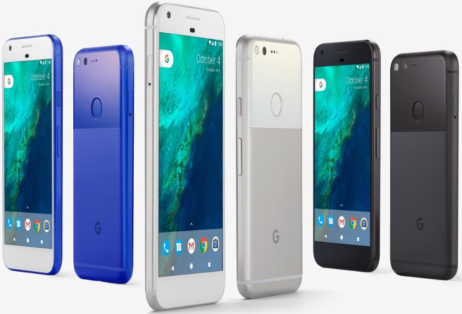 google, android, verizon, update, pixel, pixel xl