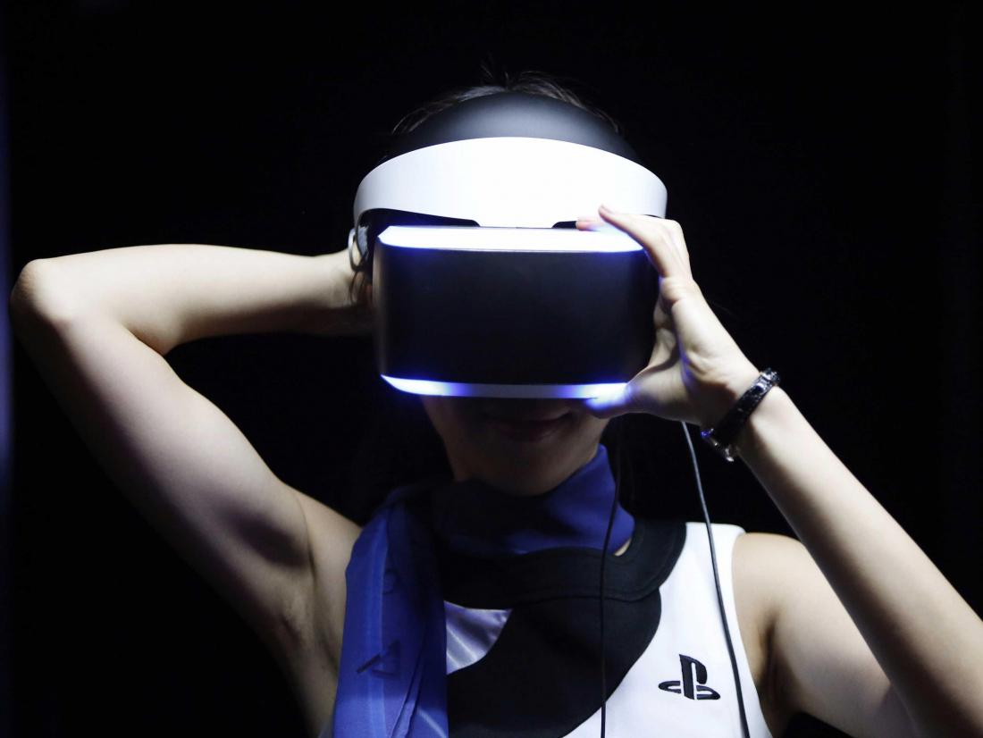 sony, review, kotaku, virtual reality, playstation vr, psvr