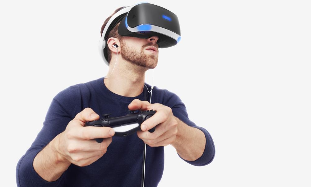 sony, virtual reality, games, playstation vr, psvr