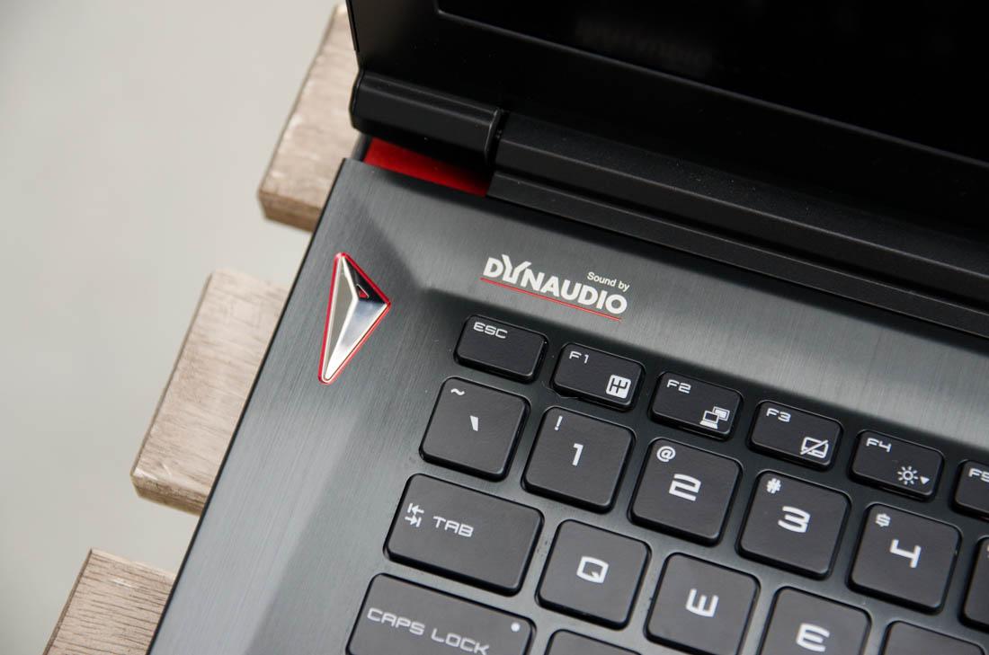 intel, msi, nvidia, laptop, gaming laptop, gtx 1060, msi gs43vr