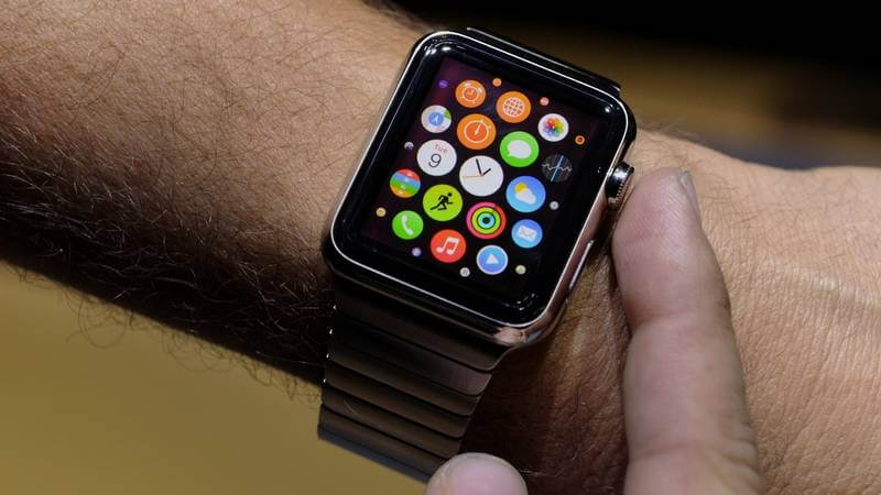 Naples Private Investigator Apple Watch Spying