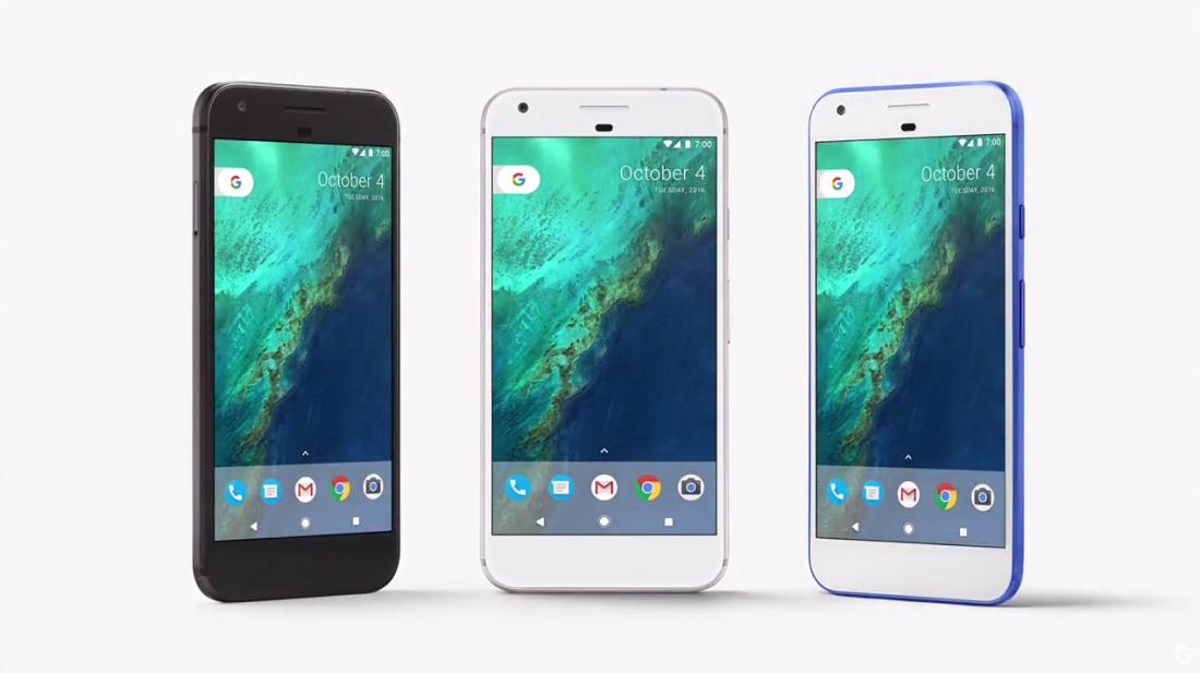 android, smartphone, pixel, pixel xl