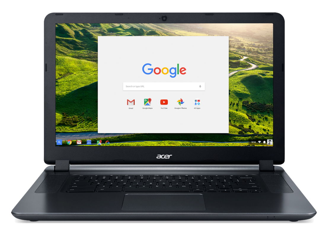 acer, laptop, chrome os, chromebook, chromebook 15