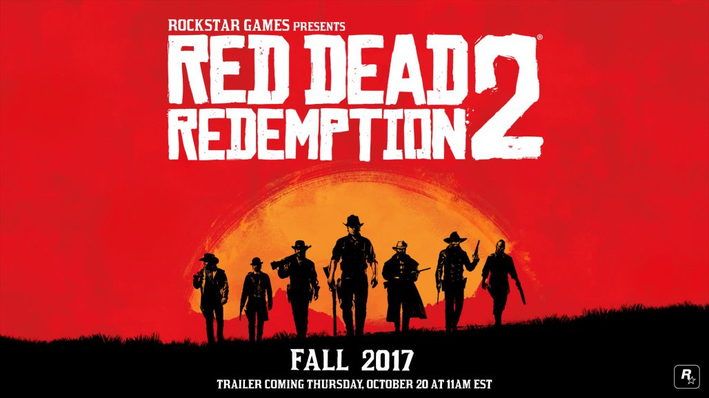 gta, rockstar games, take-two interactive, red dead redemption, red dead redemption 2