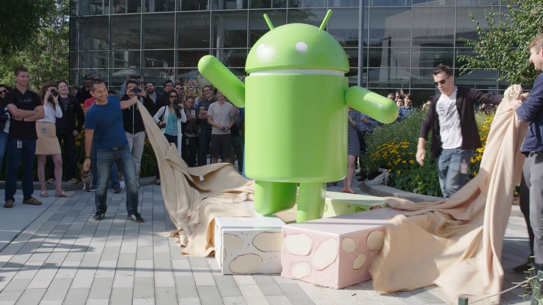 android, beta, pixel, nougat, android 7.1, developer preview
