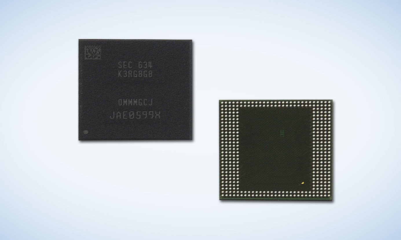 samsung, smartphone, memory, ram, 8gb lpddr4