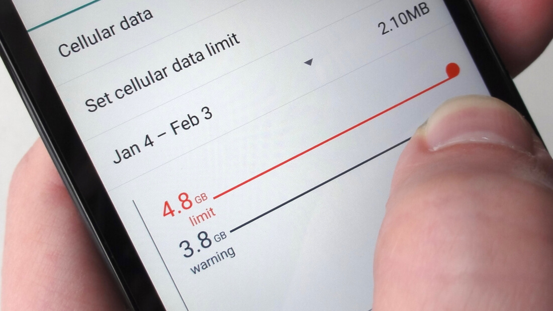bandwidth, wireless carrier, mobile data