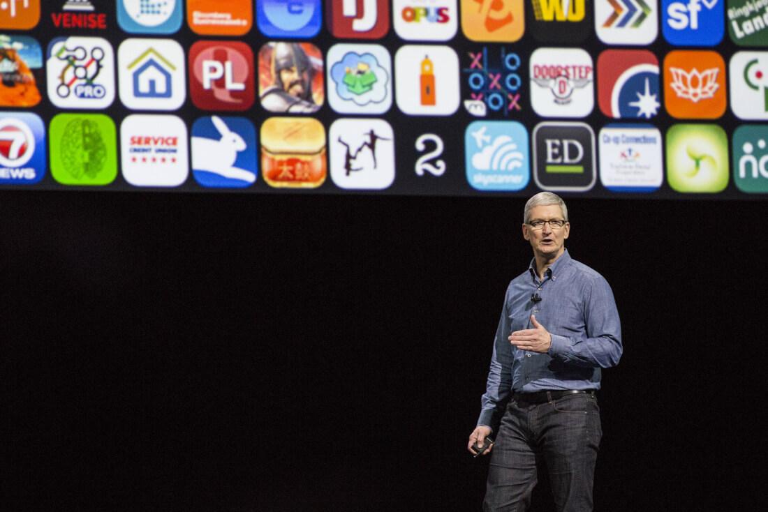 iphone, ios, china, app store, app annie