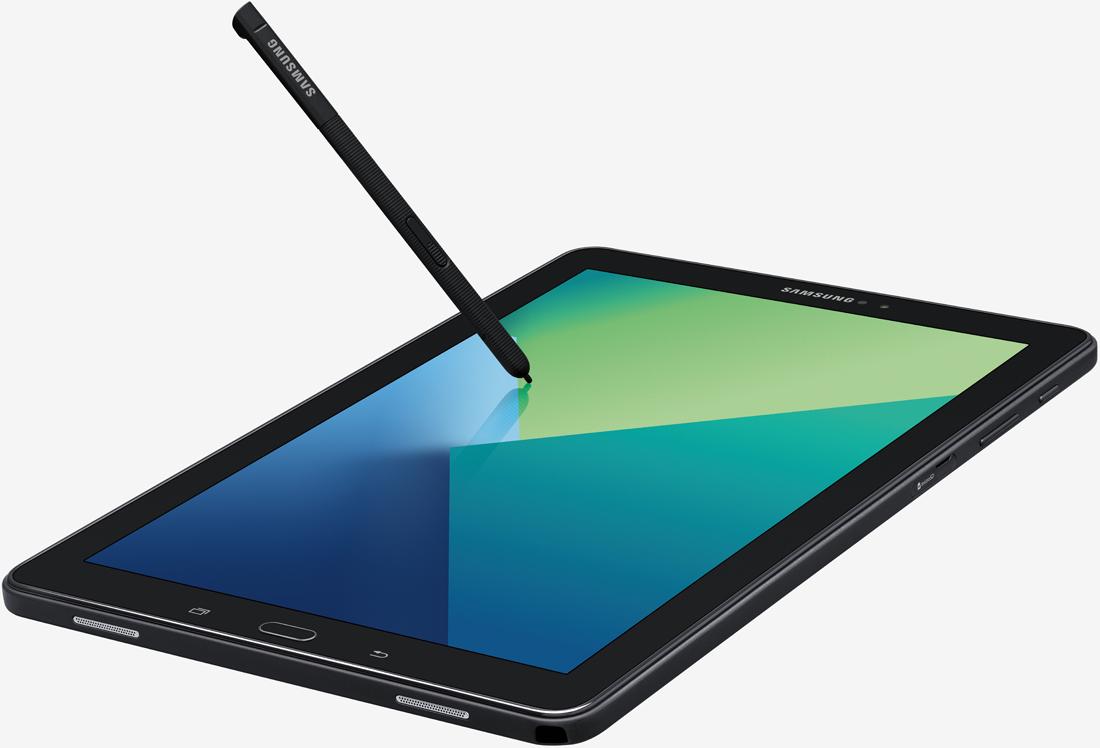 samsung, tablet, s pen