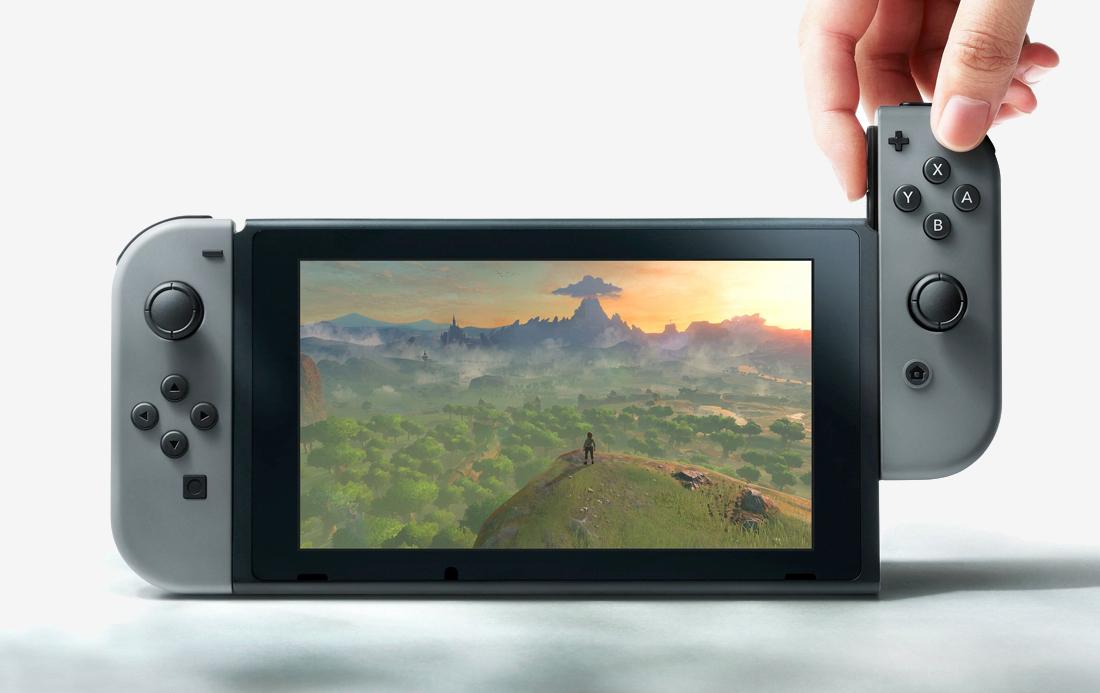 nintendo, game console, tatsumi kimishima, nintendo switch, switch