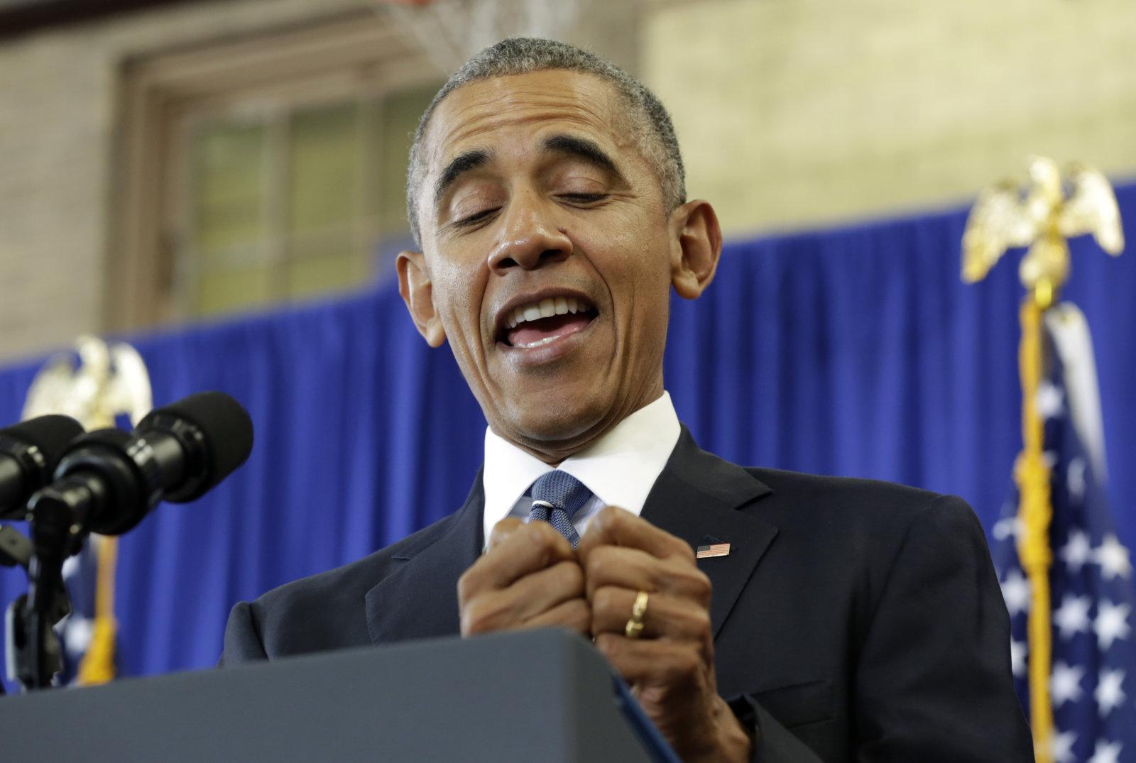 twitter, united states, white house, barack obama, social media