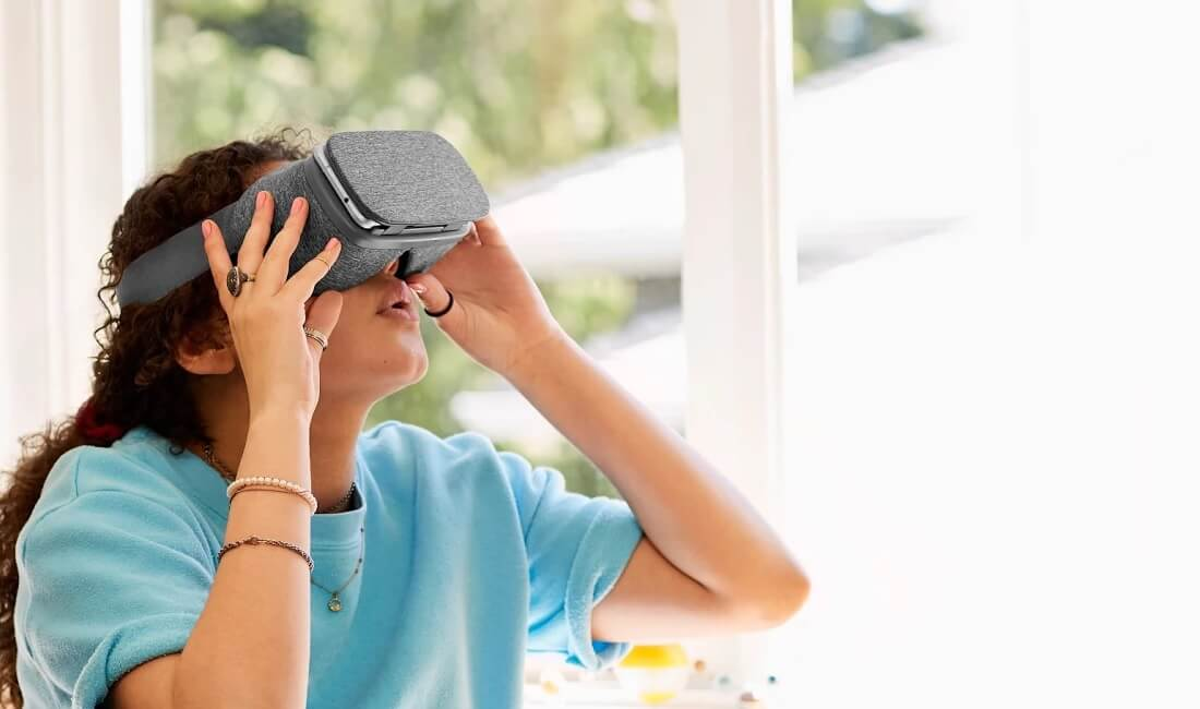 google, virtual reality, vr, daydream, daydream view, daydream vr
