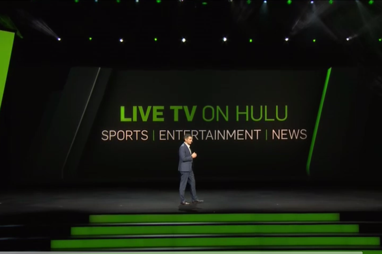 hulu, disney, internet tv, 21st century fox, streaming tv