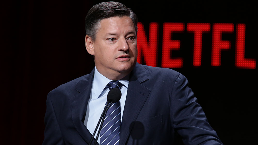 netflix, download, streaming video, offline viewing, ted sarandos