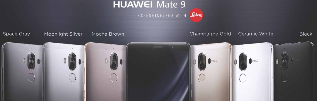 smartphone, huawei, flagship, huawei mate 9, mate 9
