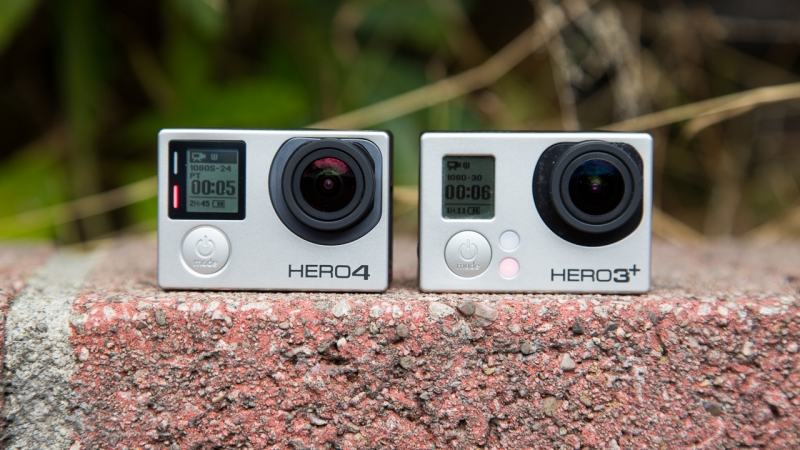 camera, gopro, drone, financials, quarterly results