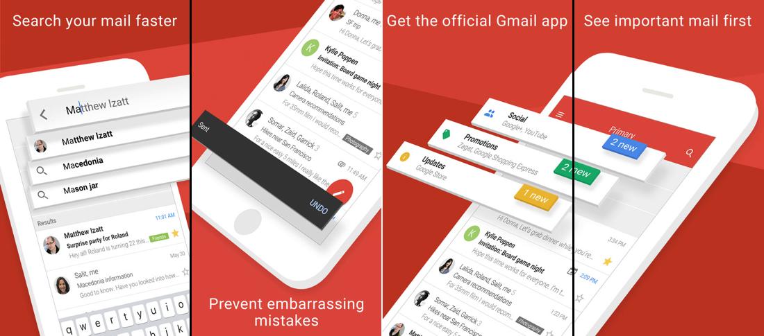 iphone, ios, gmail