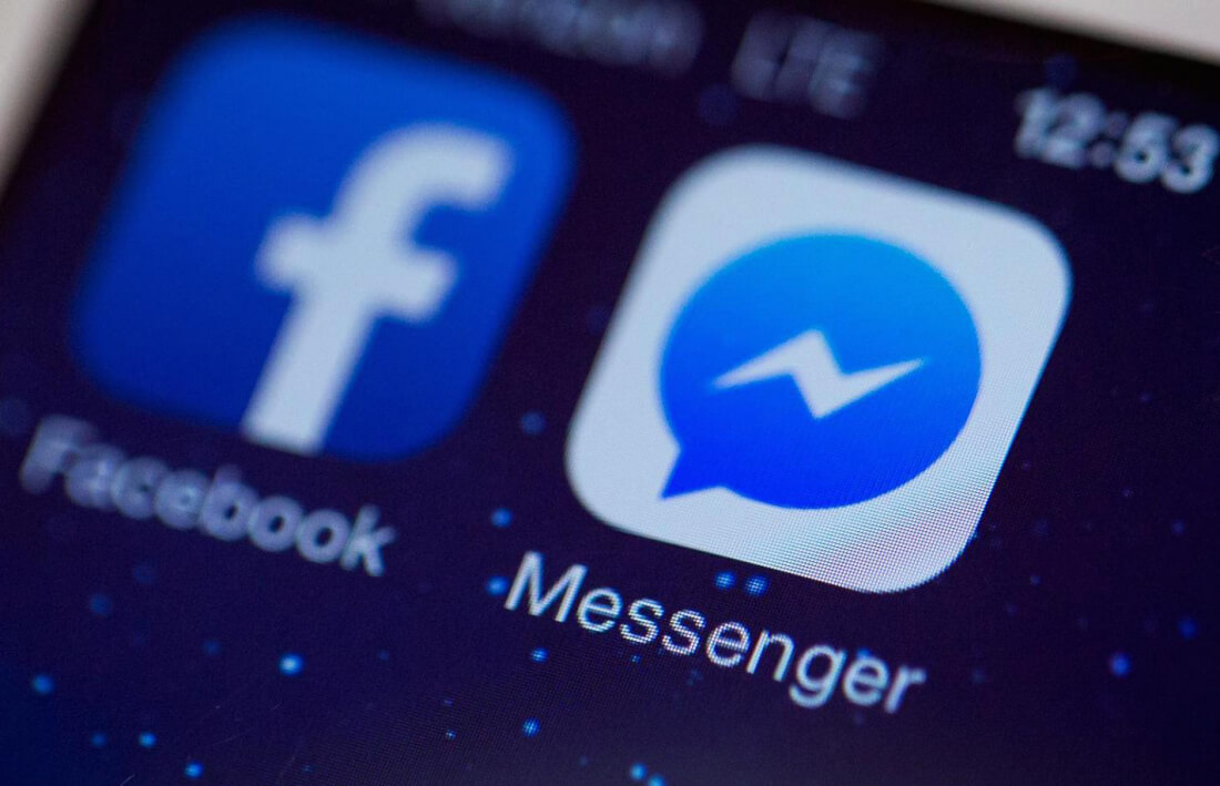 facebook, messenger, ads