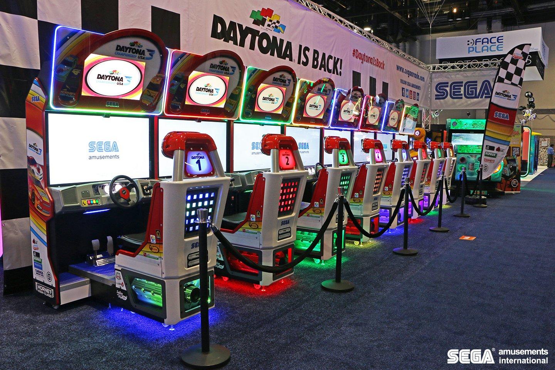 sega, nostalgia, arcade, retro gaming