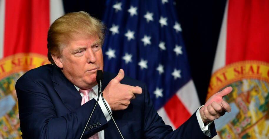 ceo, donald trump, threats