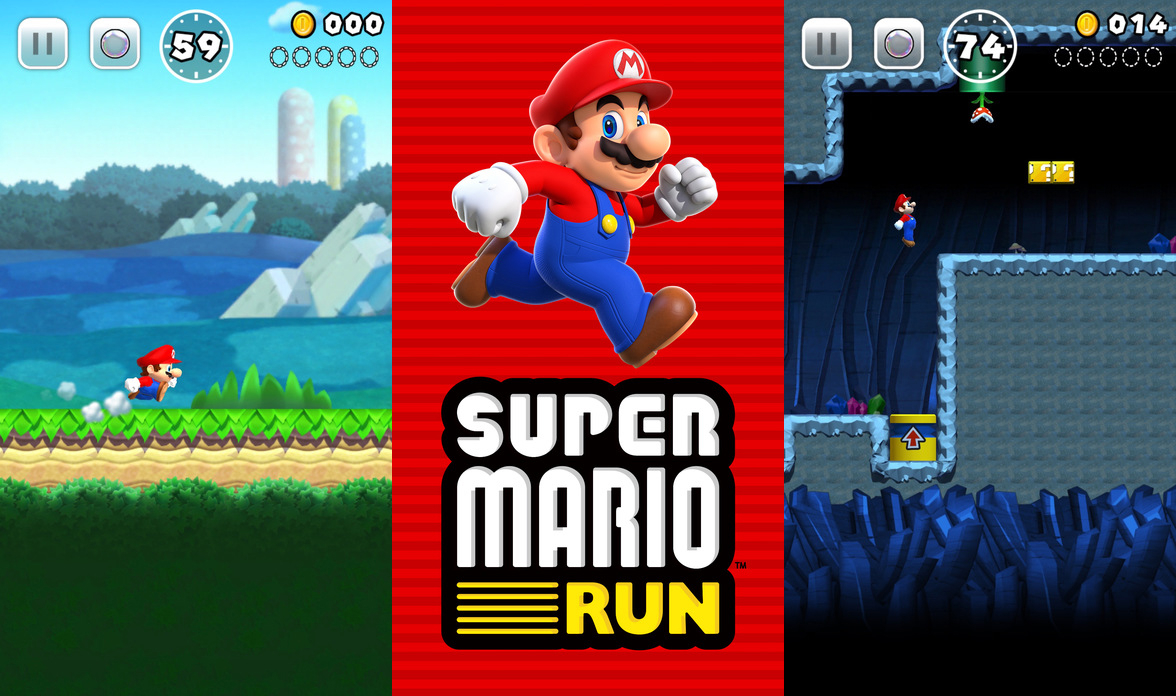 apple, android, ios, nintendo, mobile gaming, mario, shigeru miyamoto, super mario run