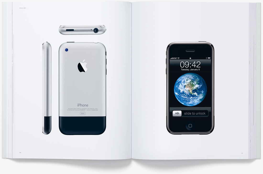 apple, steve jobs, photography, book, photo book, designed by apple in california, andrew zuckerman, industrial design