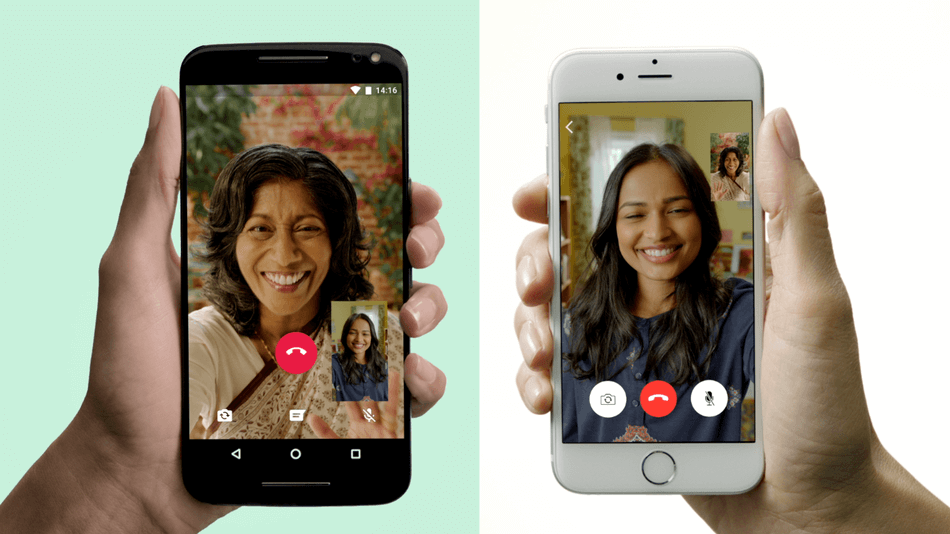 facebook, video, whatsapp, video calling, messaging service