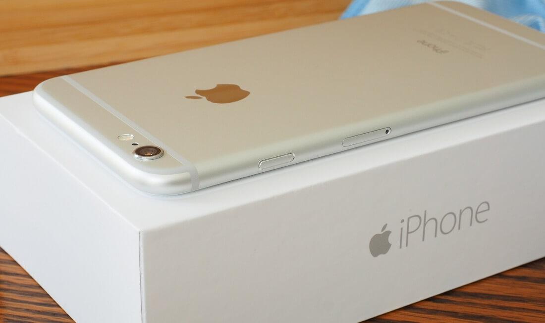 iphone, ifixit, iphone 6 plus, touch disease, repair program