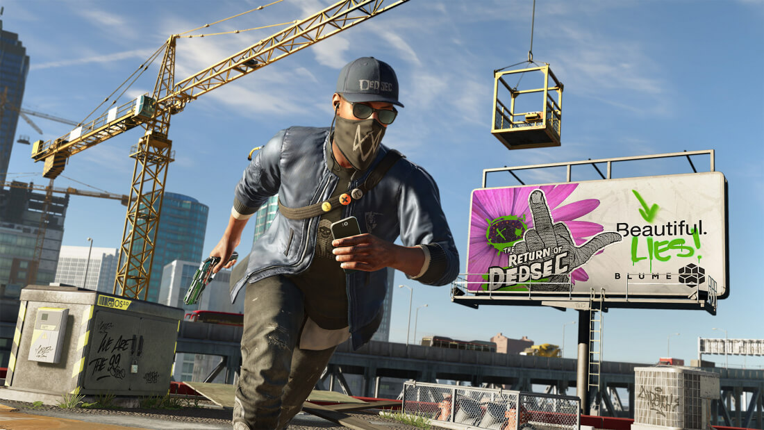 amd, radeon, gpu, drivers, radeon software, crimson edition, watch dogs 2, graphics card