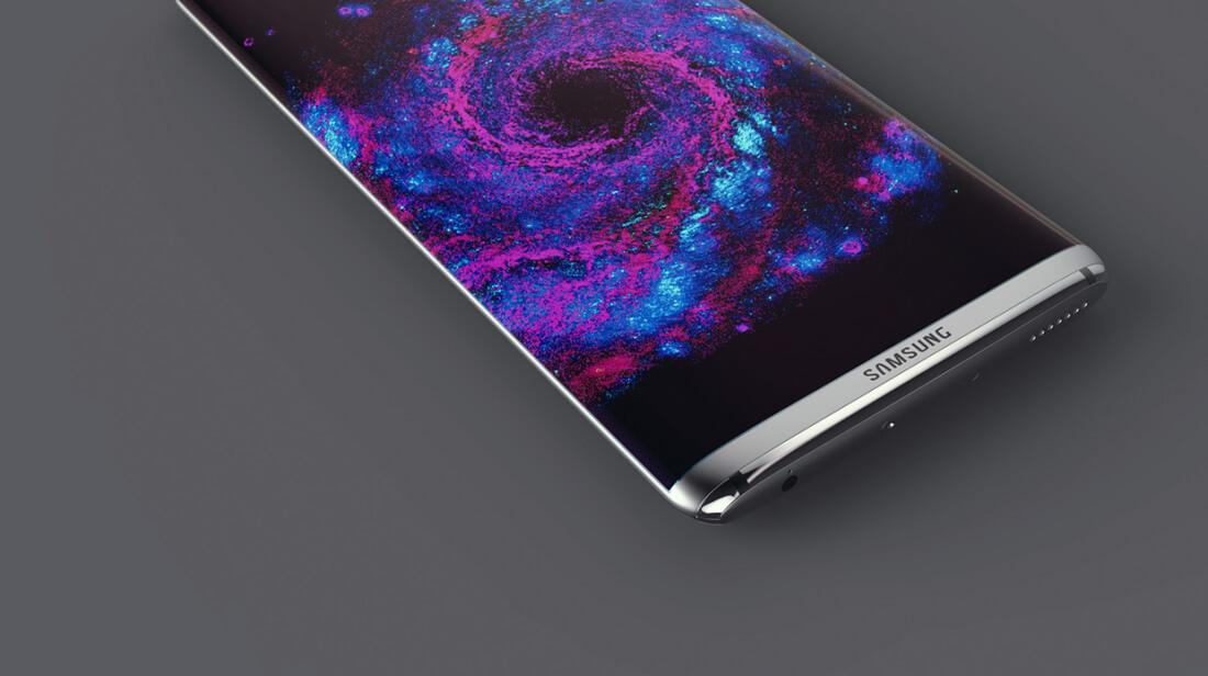 samsung, rumor, mwc 2017, galaxy s8