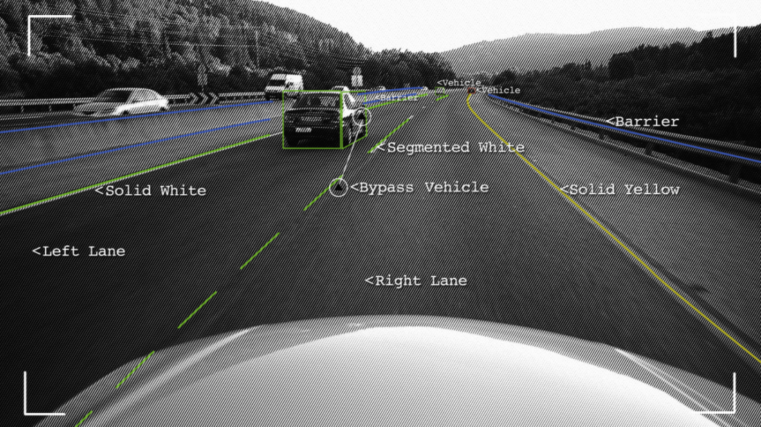 intel, self-driving cars, mobileye