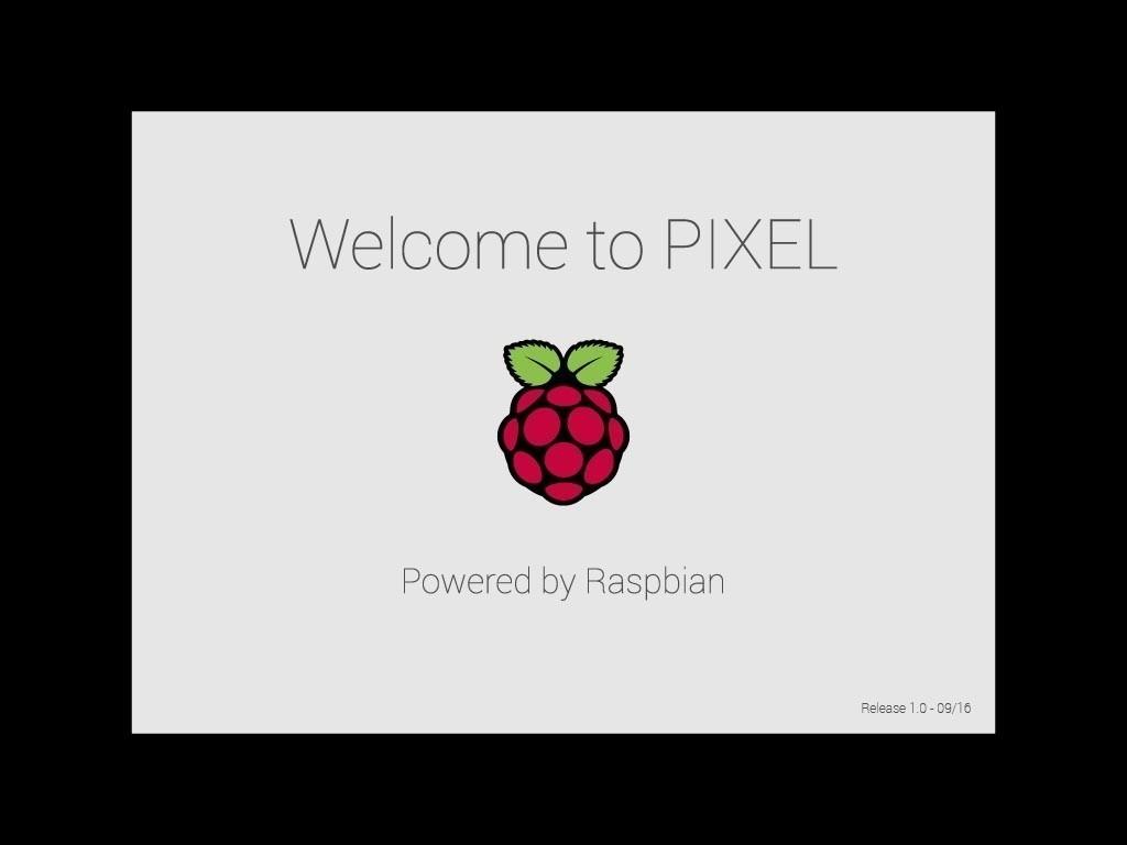 raspberry pi, operating system, x86, eben upton, pixel, raspbian