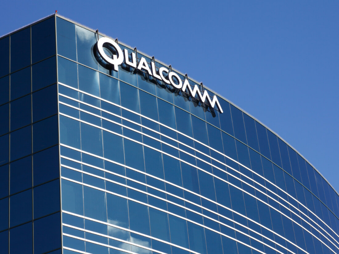 Qualcomm Faces $865 Million Fine in South Korea Antitrust Case