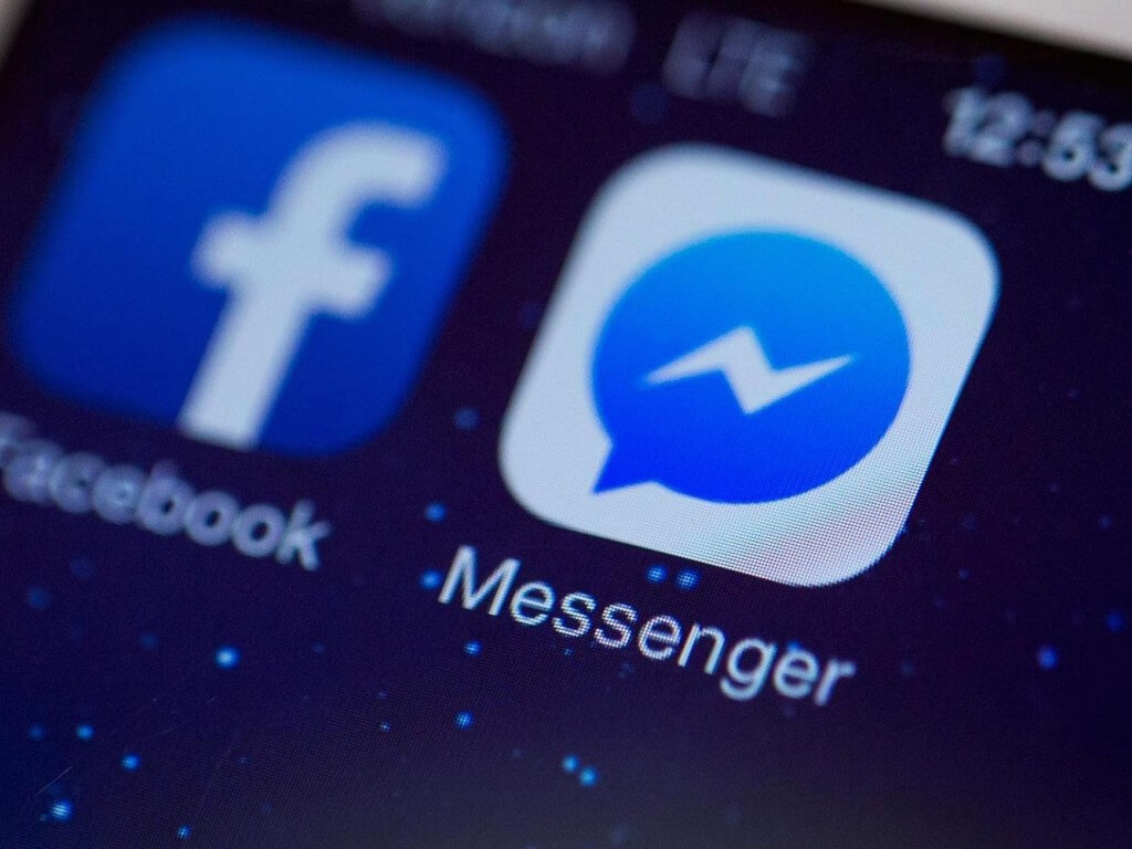 amazon, facebook, apps