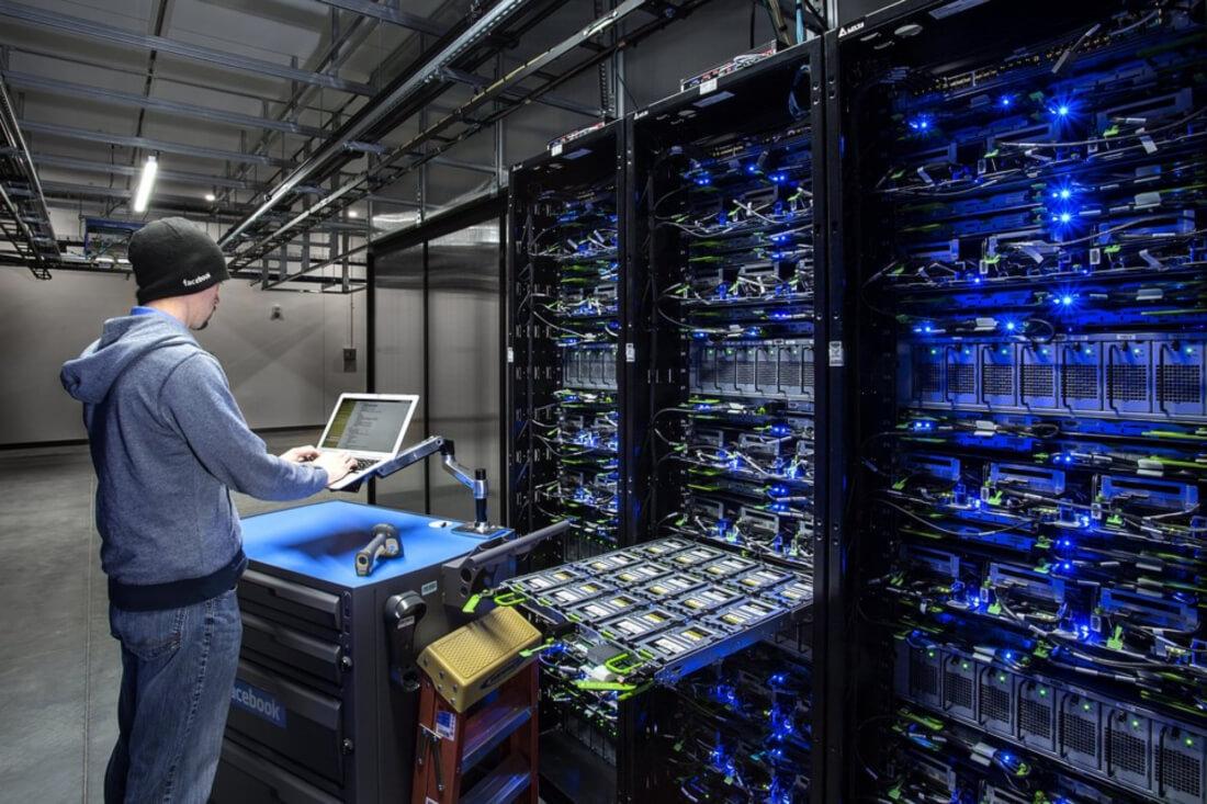 datacenter, e-learning