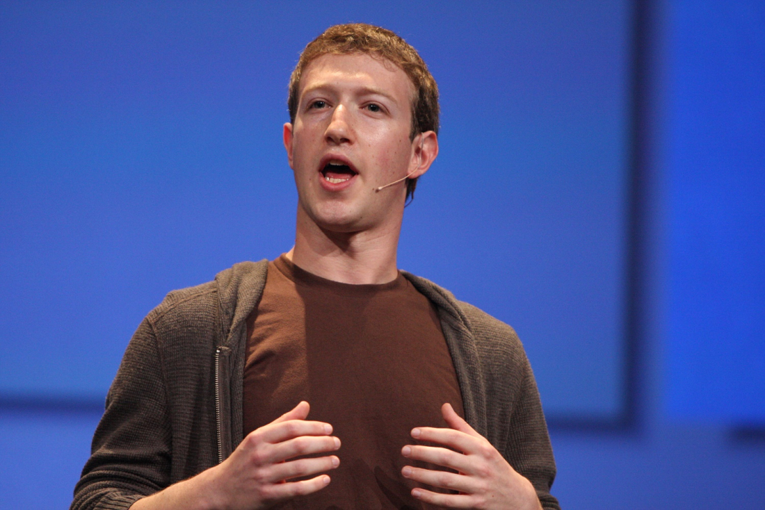 facebook, mark zuckerberg, politics