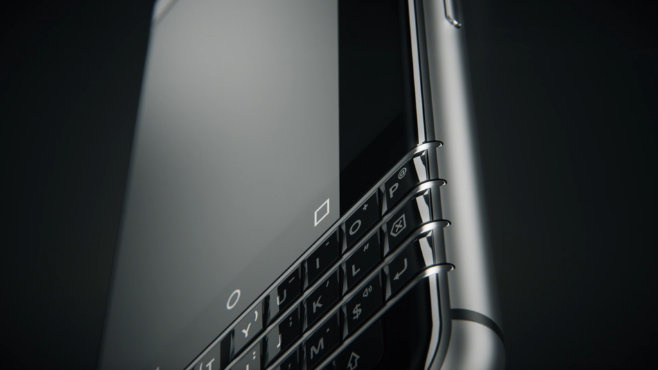 blackberry, smartphone, tcl, ces 2017, mercury